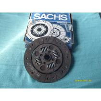 Disco De Embreagem Omega 2.2 Original Sachs