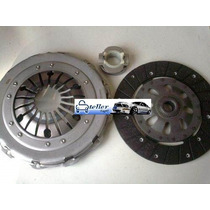 Kit De Embreagem Audi A3 1.8 20v Turbo Até 2000 / Golf 1.8