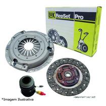 Kit De Embreagem Ford Ranger 2.8 / 3.0 Diesel - Luk626833