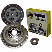 Kit Embreagem Corsa Pick-up 1.6 8v 16v Após 98 Luk 620302700