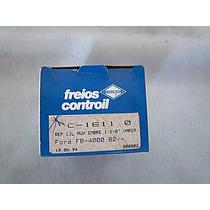 Reparo Cilindro Auxiliar Embreagem Ford Fb4000 Micro Ônibus