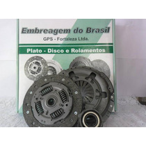 Kit De Embreagem Escort Zetec 1.8 16v