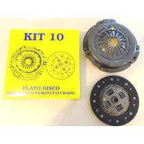 Kit Embreagem Corsa Todos Os Modelos Remanufaturado