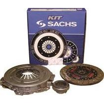 Kit Embreagem Chevette Todos 1973 Até 1994 - Sachs