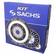 Kit Embreagem Gol/voyage/polo/fox/golf/saveiro 1.0/1.6 Sachs