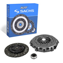 Kit Embreagem 307 / 407 / C4 Pallas / Xsara - Sachs 6340