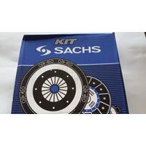Kit Embreagem Sachs Gm Omega Suprema 4.1 6cc Nova Original