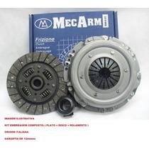 Kit Embreagem Gm Corsa 1.0 Mpfi 94/95/96/97/98/99/00/01