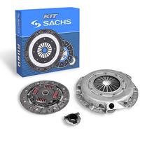 Kit Embreagem Clio / Megane / Scenic / Kangoo - Sachs 6589