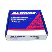 Kit De Embreagem Kadett E Monza Original Gm ( Acdelco )