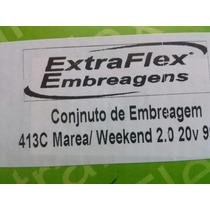 Kit De Embreagem Fiat Marea/weekend 2.0 20v Todas (-turbo)