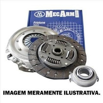 Kit Embreagem Ford Escort/ Verona 1.8/2.0 Ap 93/94/95/96
