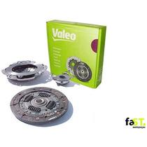 Kit Embreagem Valeo Uno Palio Punto Idea Doblo Fire 828102