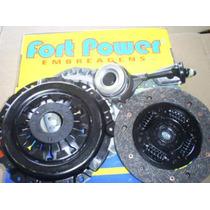 Kit Embreagem Fiat Stilo 1.8 Remanufaturado C/atuador Novo