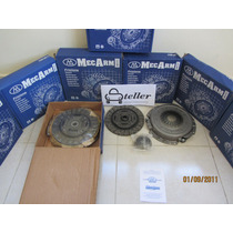 Kit Embreagem Ford Escort Zetec 1.8 16v