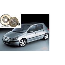 Kit Embreagem Peugeot 307 2.0 16v 03 04 05 06 07 08 09 Rec