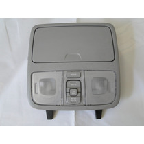 Console De Teto Porta Oculos Para Hyundai I30 08 Á 12
