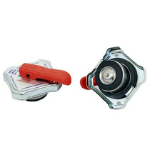 Tampa Do Radiador Mitsubishi Pajero Sport 2.4/3.0/3.5 97/02