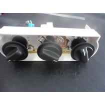 Botao Controle Ar Condicionado Vectra 97 À 05 Completo Novo