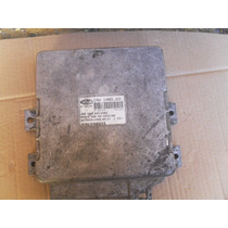Modulo De Injeção Brava 1.6 16v Gas Iaw Abg.83 Desbloqueado