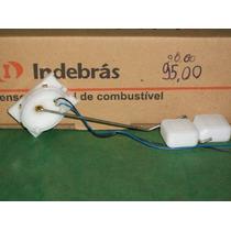 Sensor De Nivel De Combustivel Palio 96>99 Gas.indebras