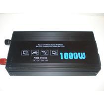 Inversor Automotivo 1000w 110v Ac