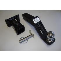Engate E Suporte Reboque L200 Gls Hpe Gl 4x4