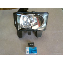 Kit Farol Milha Nova Montana 2015 14+ Kit Xenon Bt Original
