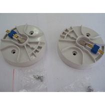 Rotor Distribuidor Ignição Gm Blazer S10 4.3 6 Cilindros
