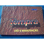 Manual Original Fiat Tempra 1997 Sx Hlx Turbo Stile