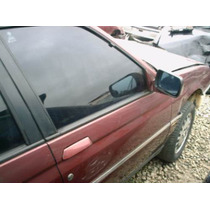 Friso Da Porta Dianteiro Direito Do Alfa Romeo 164 3.0 24v