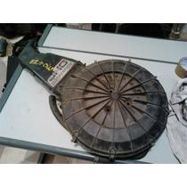 Caixa Filtro De Ar Do Monza 2.0 Injeção Eletronica
