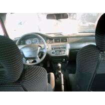 Soleira Da Porta Esquerda Do Honda Civic Vti 95