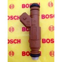 Bico Injetor Ford Focus 1.8 2.0 16v Zetec - Bosch 0280155963