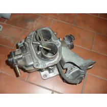 Carburador Weber Alcool Motor Ap Gol Voyage Parati Passat