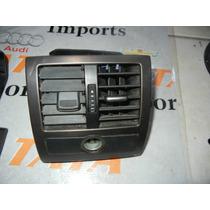Difusor Traseiro Sem Isqueiro Audi A6 2001