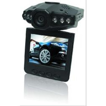Camera Para Carro Filmadora Automotiva Veicular Hd Dvr