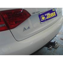 Engate Fixo E Removível Para Veículo Audi A4 Avant 2011/2012
