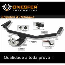 Engate Fiat Premio,elba // Tração Até 500kg // Onesfer