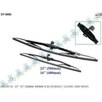 Palheta 23 16 580mm 400mm D3g Spoiler Uno Novo