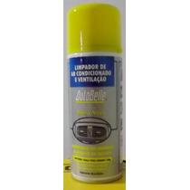 Higienizador P/ar Condicionado 300 Ml.(frag. Carro Novo)