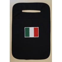 Porta Lixo Lixinho Lixeira Carro Paises Itália Grã Bretanha
