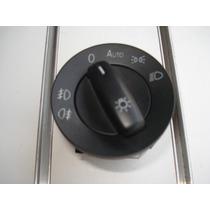 Botão Do Farol E Milha Do Painel Do Golf E Polo 2011 Origina