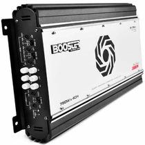 Módulo Booster Ba - 2100 .4 - 3000w 4 Canais Mosfet 1500 Rms