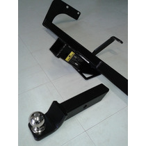 Engate E Suporte Reboque S10 Modelo Novo 4x4 4x2