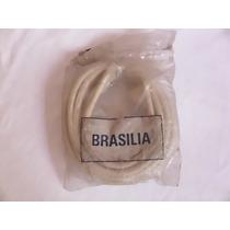 Galão Debrum Para-lamas Vw Brasilia Grosso Fabricação Antiga