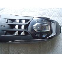 Moldura Teto Comando Do Teto Solar Porta Óculos Citroen Ds5