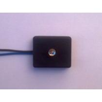 Led Pisca-pisca Azul 12v Simulador Alarme Carro E Casa