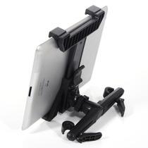 Suporte Veicular Universal Encosto Banco Ipad Tablet 7 À 14