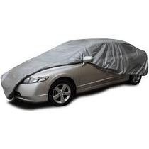 Capa De Proteção G Impermeável Chuva P/ Carro Veículos Sedan